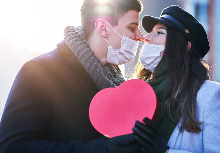 What Are New Dating Rules During COVID?